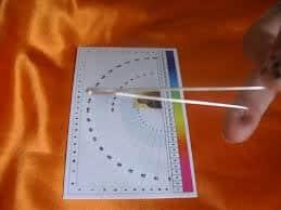 Radiestezie Ansa Raportor Parametri Info-Energetici