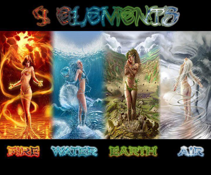 Initiere Karanna Spiritele Naturii Devas