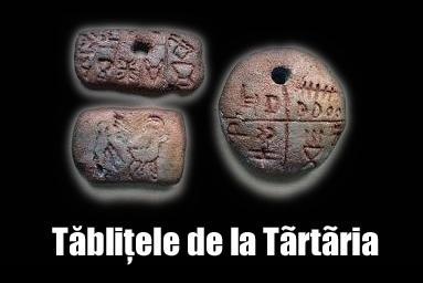 Tablitele De La Tartaria2 Tablitele De La Tărtăria Și Opinia Lui Harald Haarmann