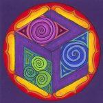 Antahkarana By Cha0Scat Antahkarana - Simbol Stravechi De Vindecare Si Ascensiune Spirituala