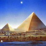 Piramide Egipt1 Descoperirile Secrete Din Marea Piramida Din Egipt