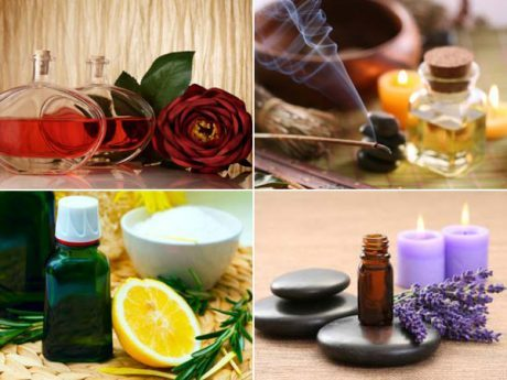 81260696 Five Musthave Essential Oil Terapii Complementare (Alternative)