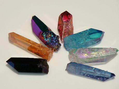 Cristale Cuart Cum Purtam Cristalele?