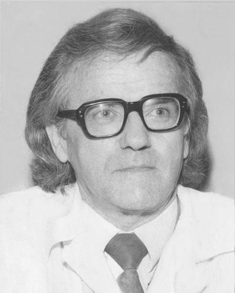Dr. Octavian Udriste Medic Prin Vocatie Si Har - Studiul Cancerului