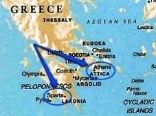 Atena Sparta