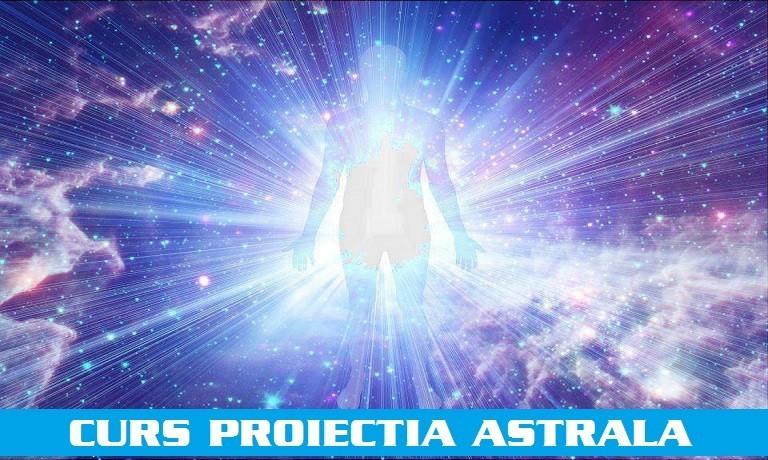 Curs Proiectia Astrala