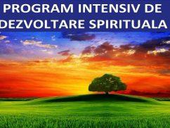 PROGRAM INTENSIV DE DEZVOLTARE SPIRUTUALA KARANNA