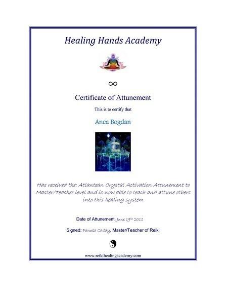 Certificat Atlantean Crystal Activation_0012