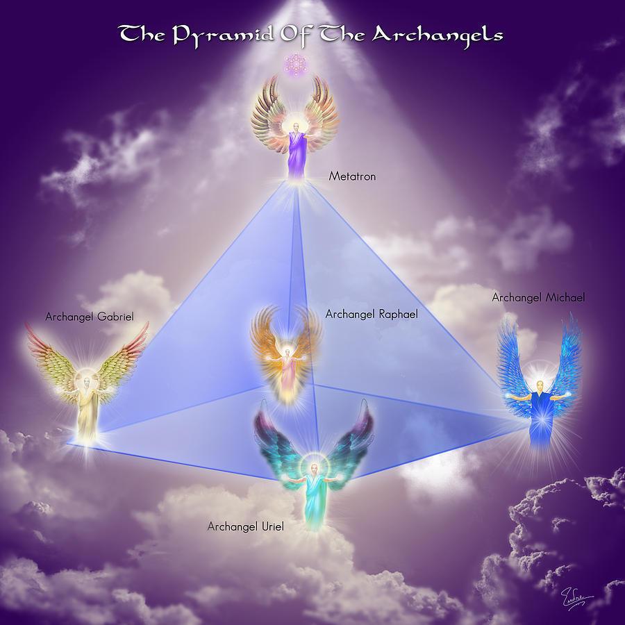 Arch-Angelic Seichim