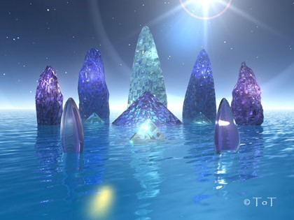 Ethereal Crystals – Terapia Cu Cristale Eterice