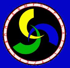 Sigiliu Celtic Rún Valdr