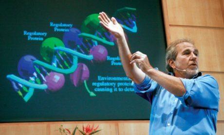 Documentar Tradus Bruce-Lipton Noua Biologie - Unde Mintea Si Materia Se Intalnesc
