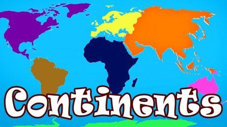 Continente Atlantida