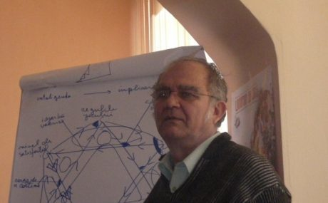 Florin Colceac &Quot;Pot Demonstra Ca Dumnezeu Exista Si Actioneaza&Quot;