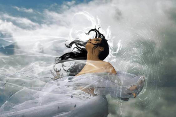 Meditatie De Conectare La Elementul Aer - Initierea Aerului