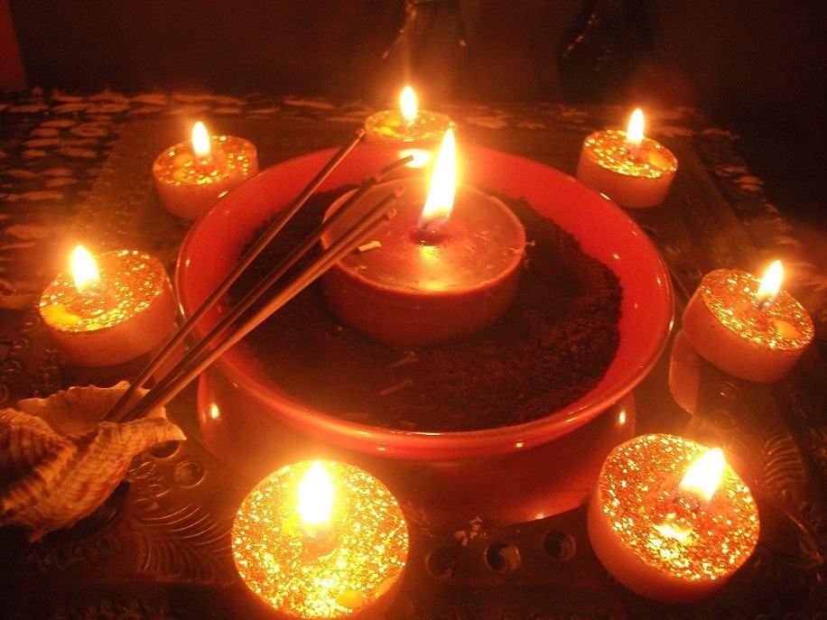 Ritual Sfantul Andrei Dezlegari Karanna
