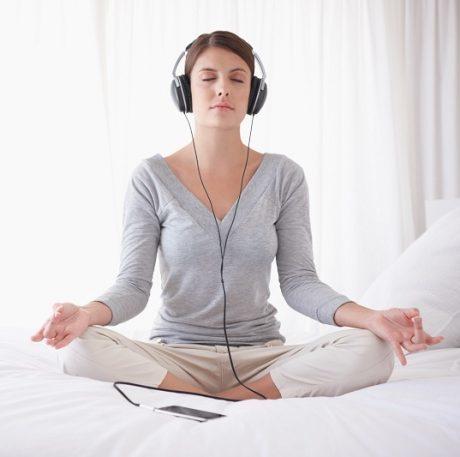 Meditatii Ghidate Postura Meditatie