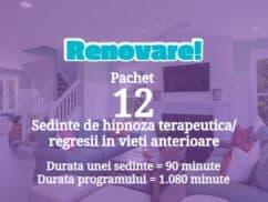 12 Renovare Promotii