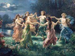 Dragaica 31 Octombrie – Traditiile Sabatului Samhain