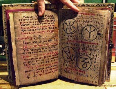 """Dzyan Un Document Unic: """"Cartea Lui Dyzan"""", O Culegere De Legende Din Tibet Si India"""