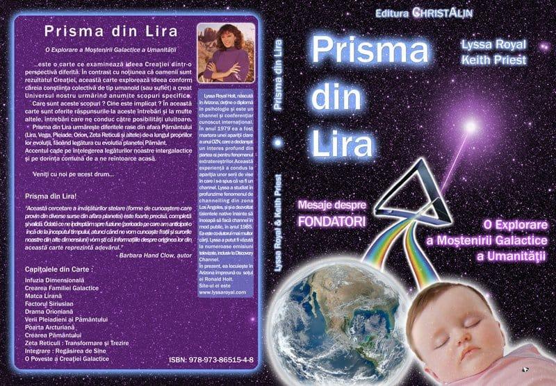 01Prismadinlyrafinal Small.jpg Prisma Din Lira – O Explorare A Moştenirii Galactice A Umanităţii