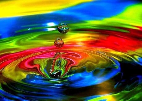Meditatie Vibratia Culorilor Primare Meditatie Vibratia Culorilor Primare