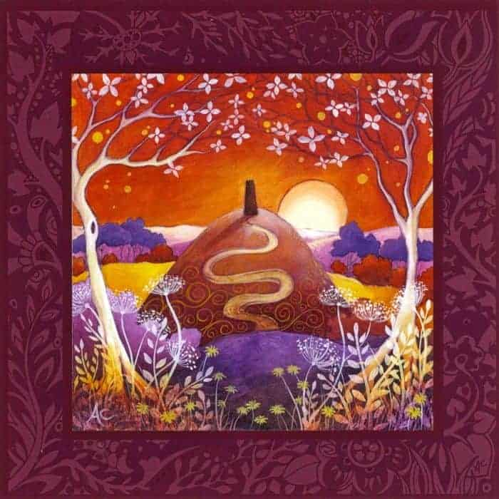 Samhain 31 Octombrie – Traditiile Sabatului Samhain