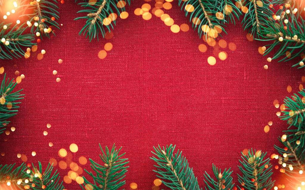 Christmas Banner Oferte De Sarbatori