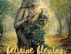 Beltaine Ritual Sabat Beltaine