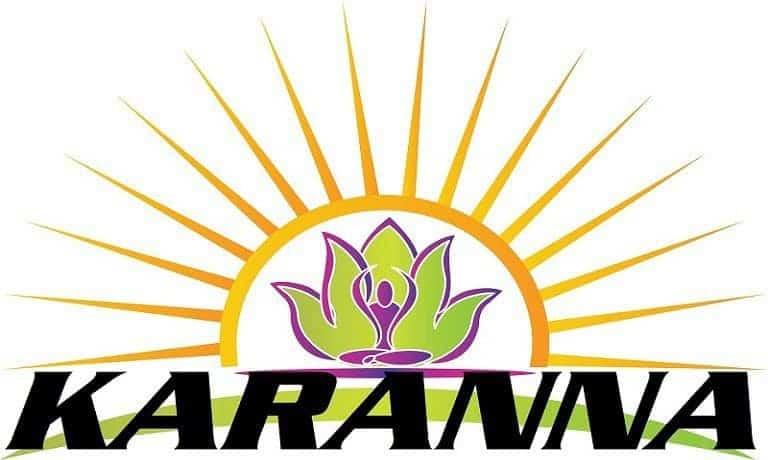Logo Karanna Cursuri 1 Certificat Instructor Anca Bogdan