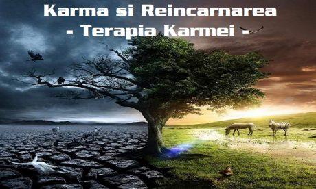 Karma Si Reincarnarea – Terapia Karmei