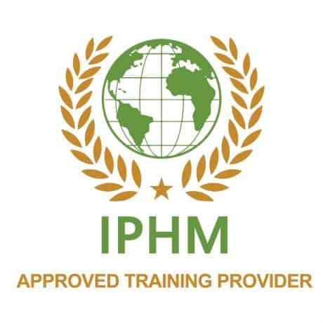 Iphmlogo Approved Trainingprovider Program Lunar De Meditatii Ghidate - Karanna Academy©
