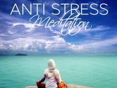 meditatie anti stress