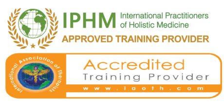 Logos Iphm Iaoth
