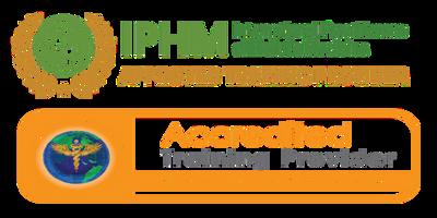 Iphm &Amp; Iaoth Acreditare Sigla