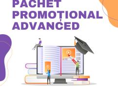 Pachet Promotional Cursuri Video Advanced