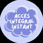 Categorii Cursuri Acces Integral